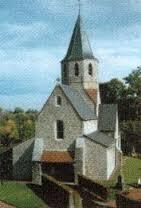 Afsnee kerk