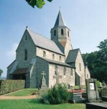 Afsnee kerk '''