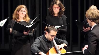 Kortrijks Vocaal Ensemble