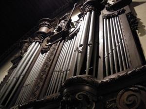 orgel Oekene