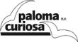 Paloma Curiosa Logo