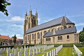 Kerk Loker-Heuvelland