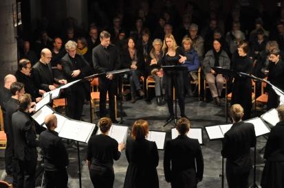 El Grillo - koor ''