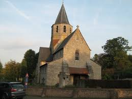 Afsnee kerk'