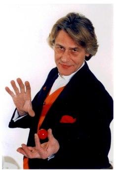 goochelaar Marcelino